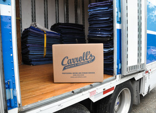 Small Biz Feature: Carroll's Moving