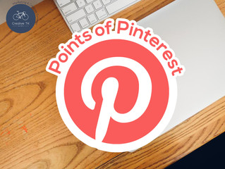Points of Pinterest