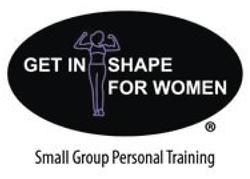 Get In Shape logo_gis logo