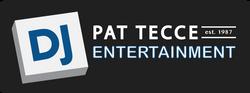 Final Logo_DJ Pat Tecce_Logo