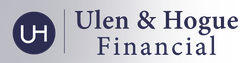 Ulen & Hogue Logo_Horizontal w-shadow