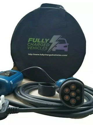 Type 2 Charger