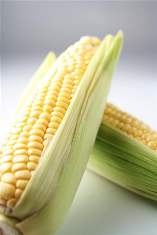 belly fat corn