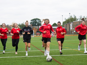 Lincoln's Talent Inclusion Pathway for Women