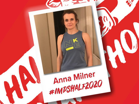 IMPspiring Story: Anna Milner