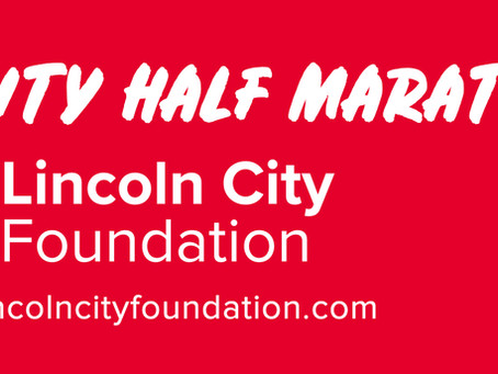 Lincoln City Half Postpones 2020 Race