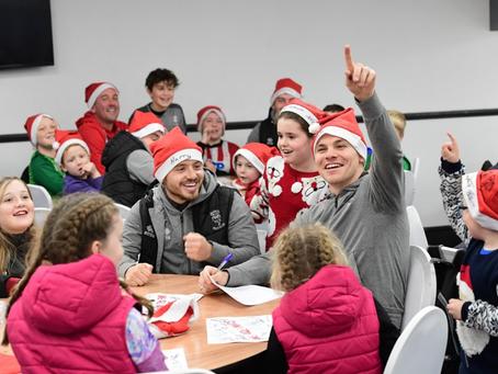 Christmas 2019 – 'Extravaganza' Holiday Club