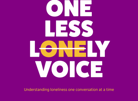 Recognising Loneliness in Lincolnshire