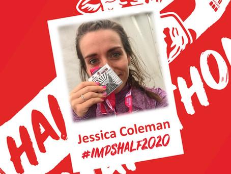 IMPspiring Story: Jessica Coleman