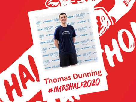 IMPspiring Story: Thomas Dunning