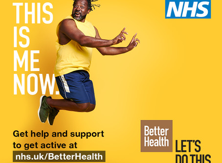 Join us as we unite to Help Our Communities Get Better Health.