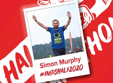 IMPspiring Story: Simon Murphy