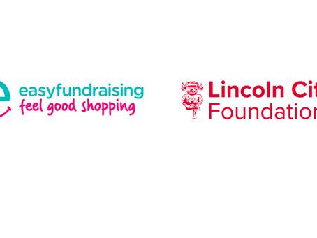 Shop, Save & Fundraise!