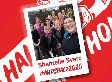 IMPspiring Story: Shantelle Svarc