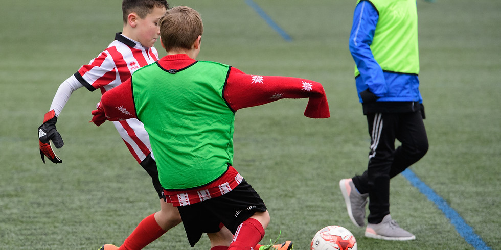 LCF Youth Development Phase Online Session