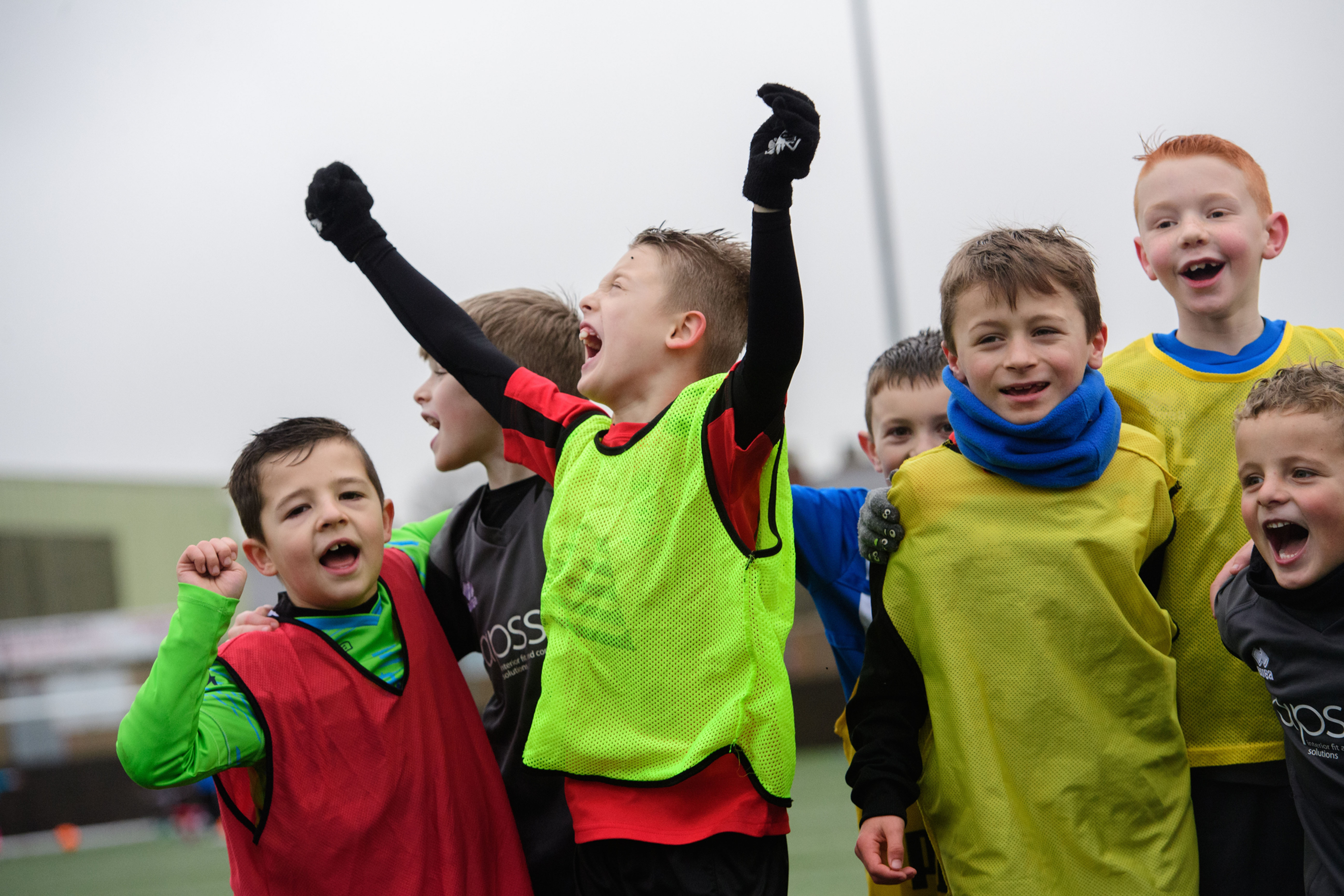 Holiday Club £15 Day | 18th August