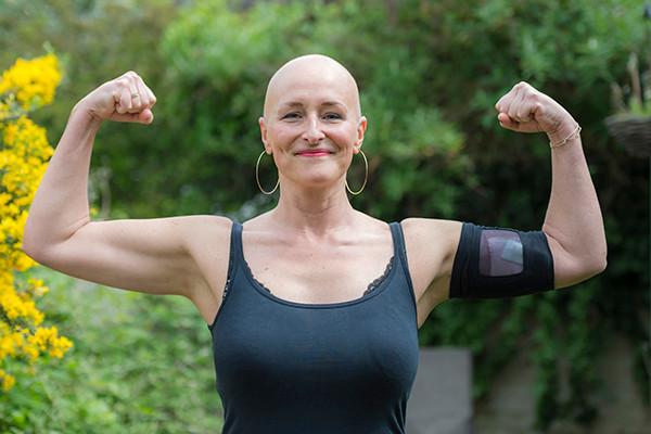 cancer survivor image