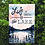 Thumbnail: Life is Better at the Lake Garden Flag