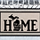 Thumbnail: Personalized Michigan HOME Family Name Welcome Mat Door Mat