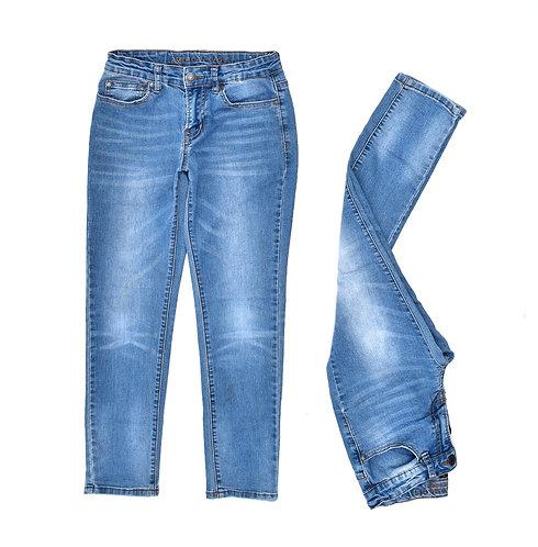 10-11Y | American Eagle  |  זוג מכנסי ג'ינס