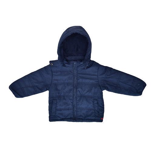 12-18M | CASTRO | מעיל כחול
