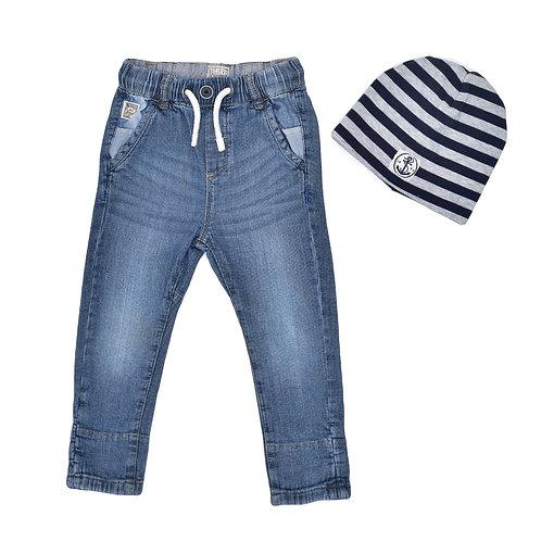 2Y | NEXT| מכנסיים בכובע
