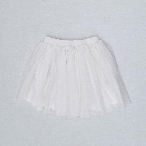 2-4Y | CASTRO | חצאית טול שכבתית