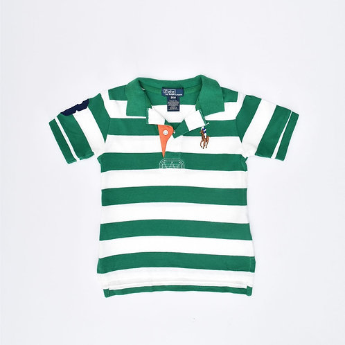 2Y | Ralph Lauren | חולצת פולו