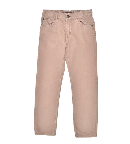 7-8Y | H&M | מכנסי קאמל