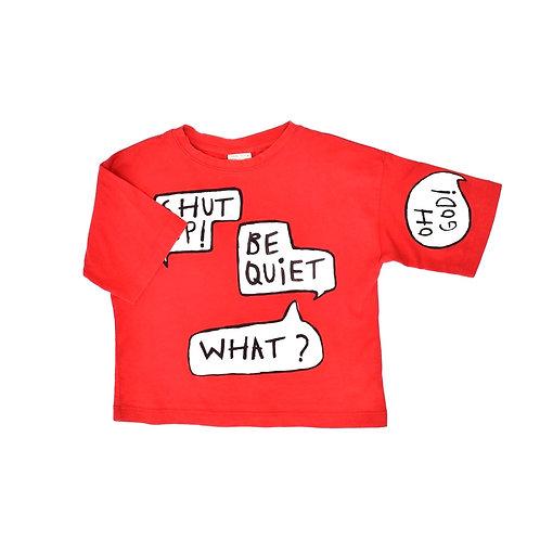 5Y   ZARA   חולצת שקט