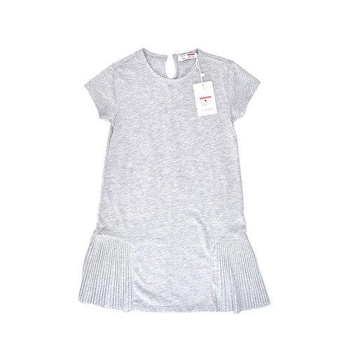 8-10Y| CASTRO | שמלת פליסה