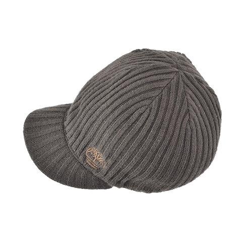 2-5Y   Timber land   כובע מצחיה סריג