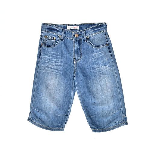 7-8Y | CASTRO  | מכנסי ברמודה