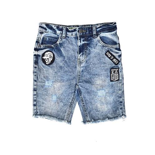 9Y | Denim Co. |  מכנסי ג'ינס קשוחים