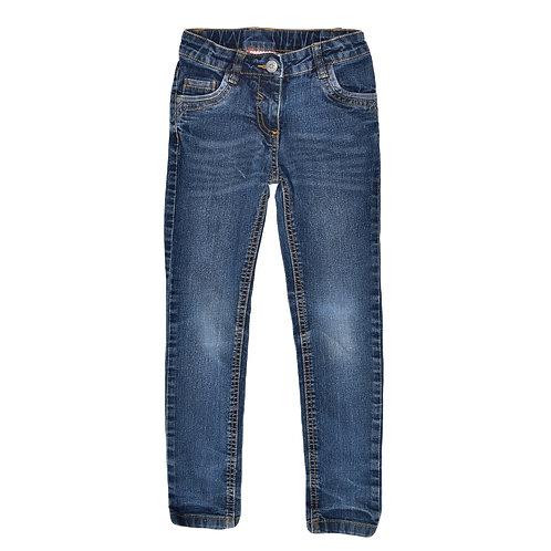 7Y | pepperts | ג'ינס בווש