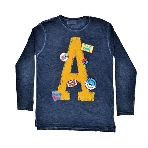 11-12Y | ZARA | A חולצת