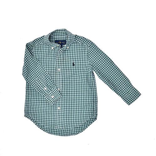 3Y   Ralph Lauren   חולצת יער