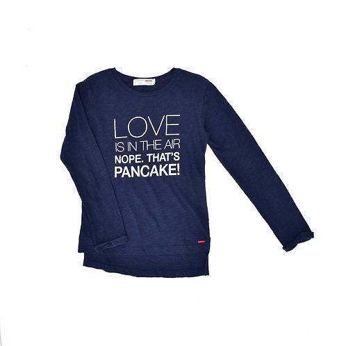 8-9Y | CASTRO | חולצת פנקייק