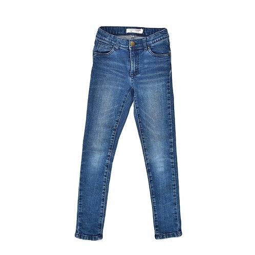 7-8Y | CASTRO | מכנסי ג'ינס סקיני