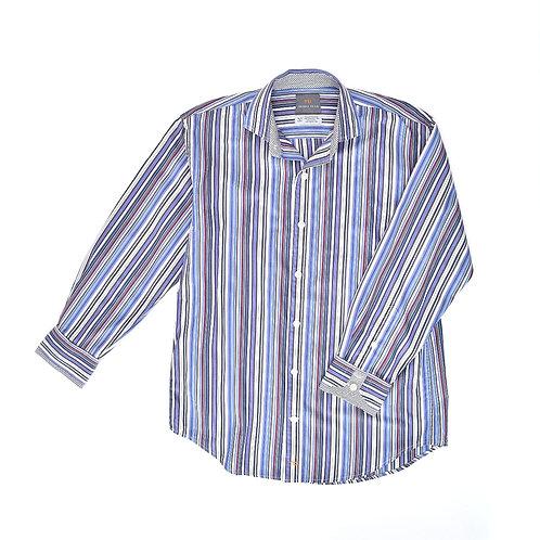 10-12Y   Thomas Dean   חולצת פסים
