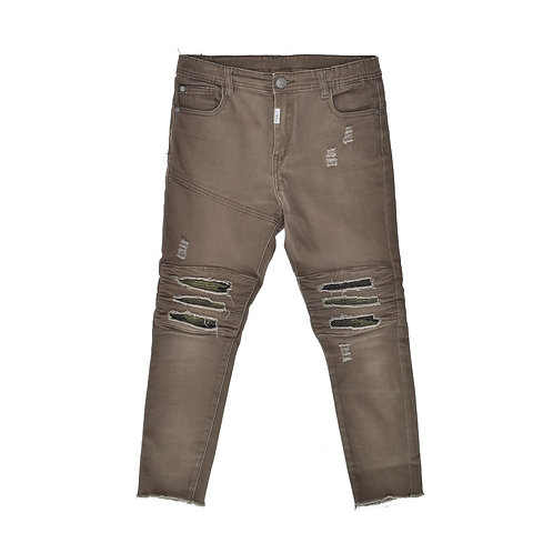 10-11Y   NOIZZ   מכנסיים קשוחים
