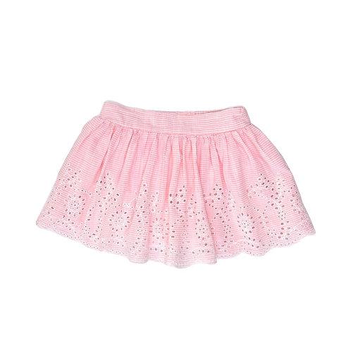 2Y | FOX |  חצאית מכנסיים בתחרה