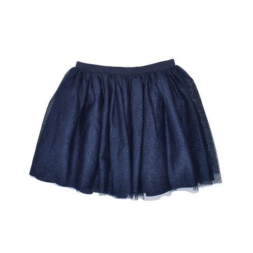 6-8Y | H&M | חצאית טול כחולה
