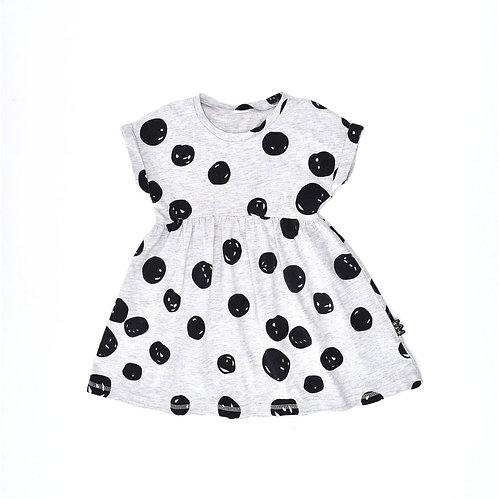3Y | SHILAV | שמלת בועות