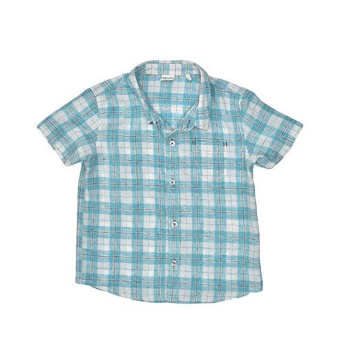 3-4Y | GOLF | חולצה מכופתרת