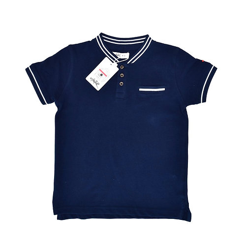 6-7Y   CASTRO    חולצת פולו
