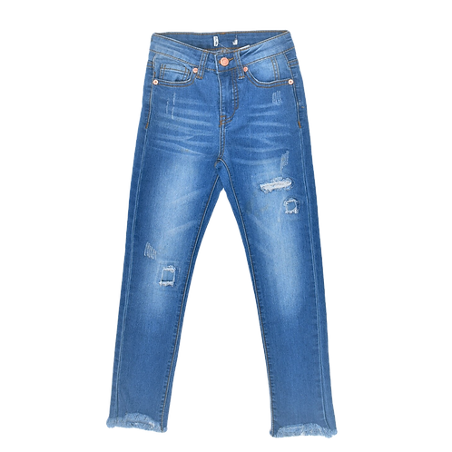 7-8Y | Honigman | מכנסי ג'ינס