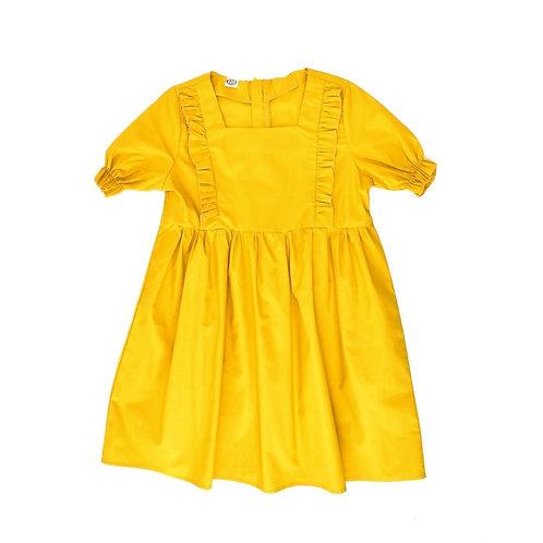 6-7Y | שמלת שמש