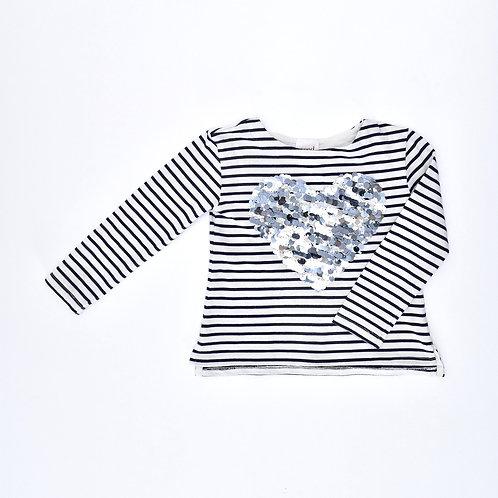 4Y | Seed Heritage  | חולצה פסים