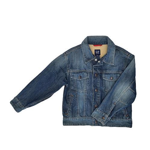 7Y   GAP   ז'קט ג'ינס